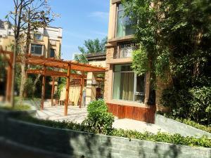 Maomao Chong's Home, Villas  Chongqing - big - 14