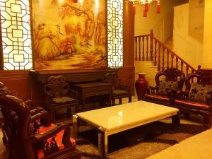 Maomao Chong's Home, Villas  Chongqing - big - 15