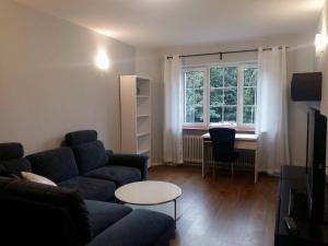 New-Style Apartament