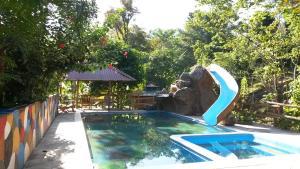 Hotel y Termas Jilamito