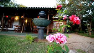 Indi Rose Garden, Rezorty  Habarana - big - 21