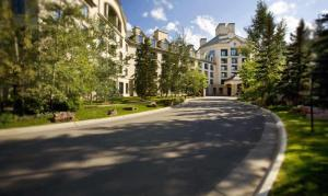 Mlk/Spring Break Condo, Апартаменты  Beaver Creek - big - 13