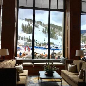 Mlk/Spring Break Condo, Апартаменты  Beaver Creek - big - 15
