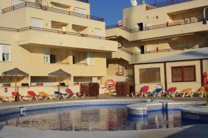 obrázek - Apartamentos Turisticos Caños de Meca