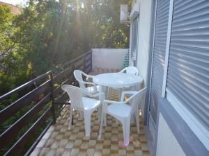 Apartments Velebit, Apartmanok  Stari Grad - big - 39