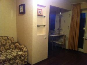 Apartment on Solnechnaya 15