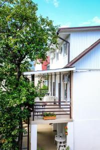 Гостевой дом Астра - фото 12