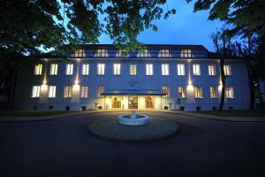 Best Western Hotel Der Lindenhof