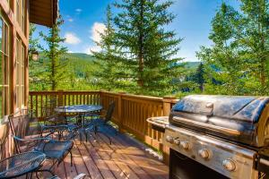 Timberline Lookout Home, Holiday homes  Beaver Creek - big - 24