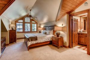 Timberline Lookout Home, Holiday homes  Beaver Creek - big - 13