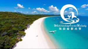Whitsunday Ocean Melody Deluxe Villa, Homestays  Airlie Beach - big - 1