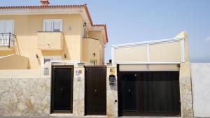 Violeta Apartments