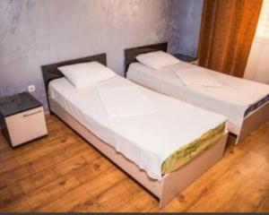 Hostel on pereulok Osenniy