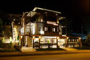 Tas Konak Boutique Hotel