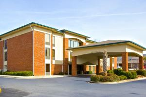obrázek - Country Inn & Suites by Radisson, Alpharetta, GA
