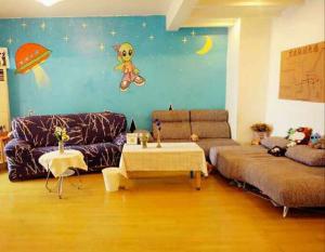 obrázek - Aliens Youth Hostel