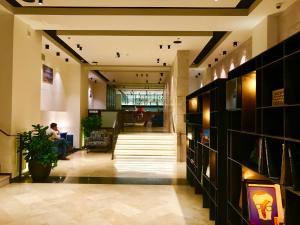 Иерусалим - Koresh Hotel