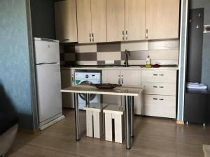well come to nina, Apartmány  Tbilisi City - big - 8
