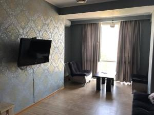 well come to nina, Apartmány  Tbilisi City - big - 3