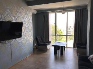 well come to nina, Apartmány  Tbilisi City - big - 7