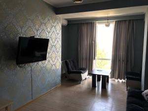 well come to nina, Apartmány  Tbilisi City - big - 4