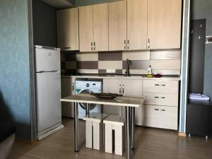 well come to nina, Apartmány  Tbilisi City - big - 24
