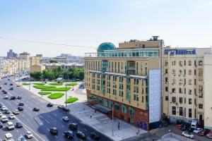 Avita Krasnye Vorota, Hotels  Moscow - big - 39