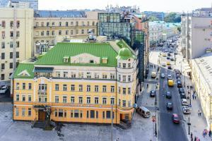 Avita Krasnye Vorota, Hotels  Moscow - big - 40