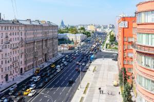 Avita Krasnye Vorota, Hotels  Moscow - big - 41