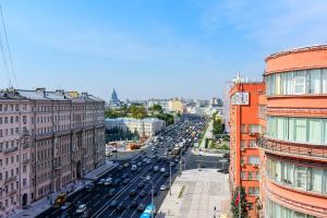 Avita Krasnye Vorota, Hotels  Moscow - big - 35