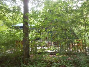 Woodpecker - bungalow 29(Durbuy)