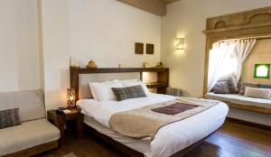 1st Gate Home- Fusion, Hotels  Jaisalmer - big - 13