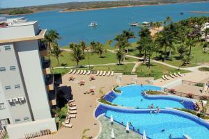 obrázek - Apto Marina Flat Caldas Novas