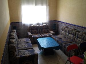 La Kasbah de Rabat-Salé, Apartmány  Sale - big - 2