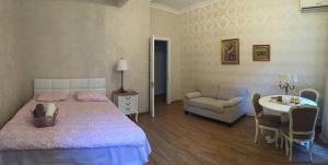Charming Apartment in Old Town, Ferienwohnungen  Tbilisi City - big - 3