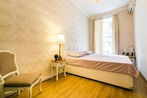 Charming Apartment in Old Town, Ferienwohnungen  Tbilisi City - big - 4