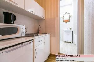 Charming Apartment in Old Town, Ferienwohnungen  Tbilisi City - big - 5