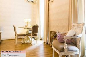 Charming Apartment in Old Town, Ferienwohnungen  Tbilisi City - big - 1
