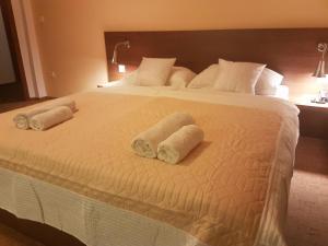 Hotel Ahar - фото 8