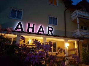 Hotel Ahar - фото 3