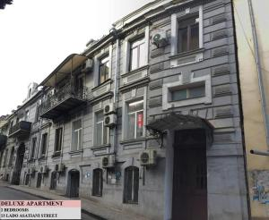 Charming Apartment in Old Town, Ferienwohnungen  Tbilisi City - big - 7