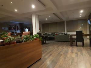 Hotel Ahar - фото 2