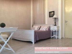 Charming Apartment in Old Town, Ferienwohnungen  Tbilisi City - big - 10