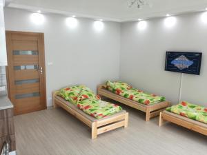 Pokoje gościnne - Noclegi, Privatzimmer  Września - big - 1
