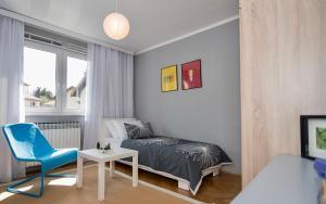Y Apartment