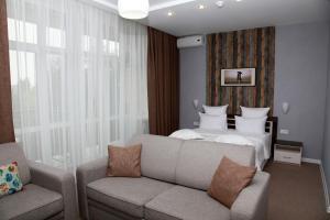 Отель Изумруд - фото 12