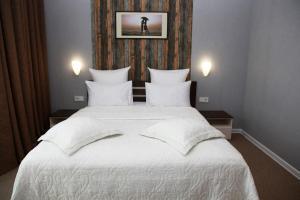 Отель Изумруд - фото 21