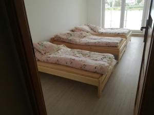 Pokoje gościnne - Noclegi, Priváty  Września - big - 6