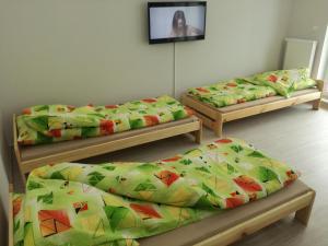 Pokoje gościnne - Noclegi, Privatzimmer  Września - big - 11