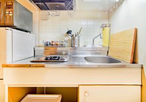 Central Tokyo Roppongi 63030 grand, Ferienwohnungen  Tokio - big - 14